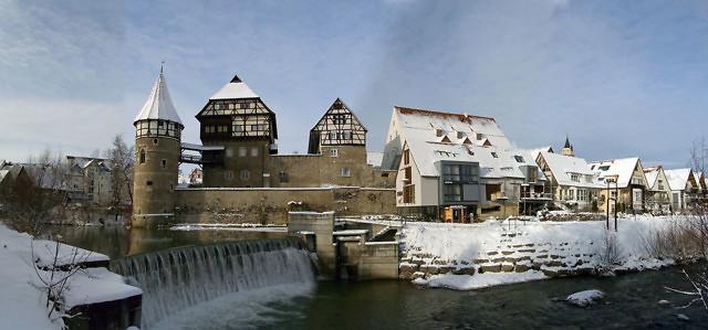 photo of Balingen