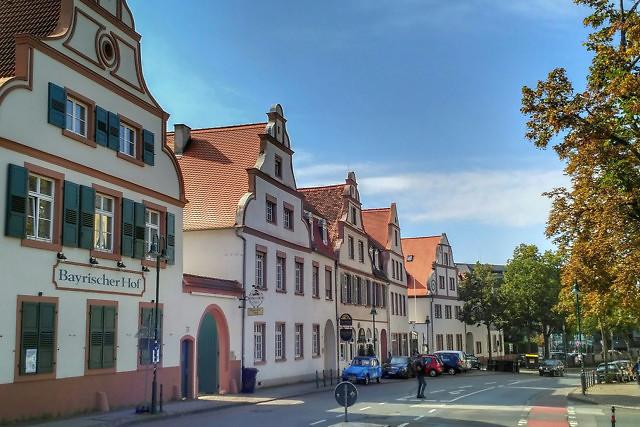 Photo of Darmstadt