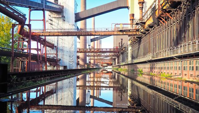 photo Ruhr area