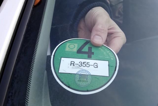 Affix sticker 3