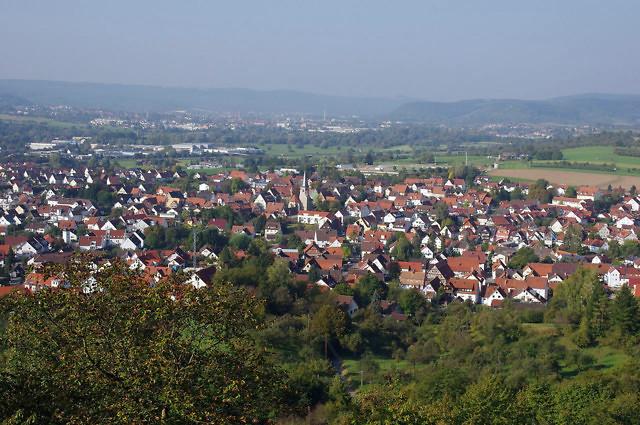 Urbach